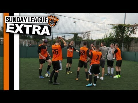 Sunday League Extra - LA SALA 5-A-SIDE TOURNAMENT