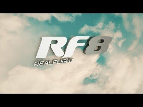 RealFlight 8 : Coming Soon!
