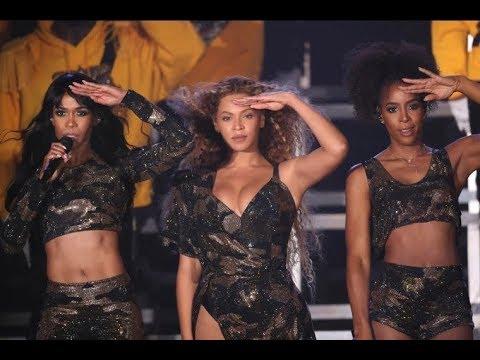 Destinys Child Say My Name Coachella breakdown