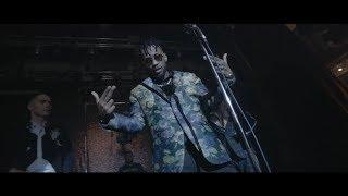 Quest Pistols Show ft. Constantine - Убью (Backstage)