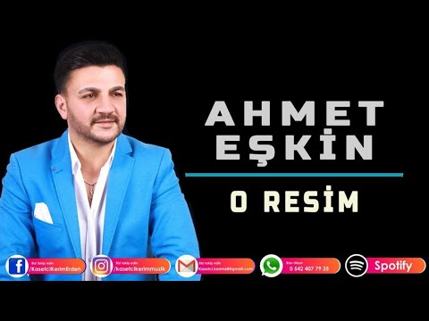 AHMET EŞKİN - O RESİM