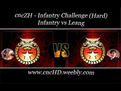 ZH Challenge - Inf vs Leang (8) - [Hard]
