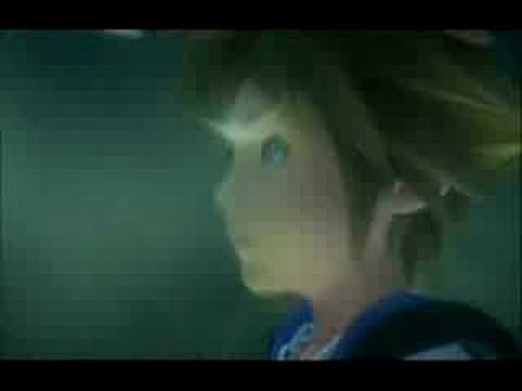 Kingdom Hearts ~21 SECONDS TO GO~