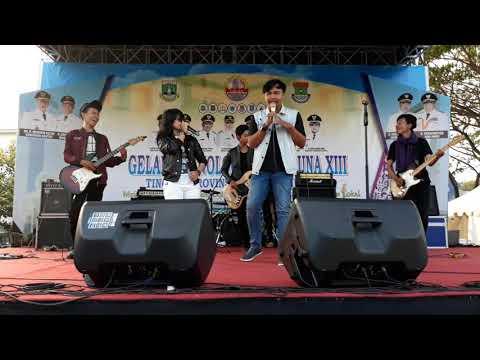 Lagu VIRAL Osin band - sayang ( cover via vallen)