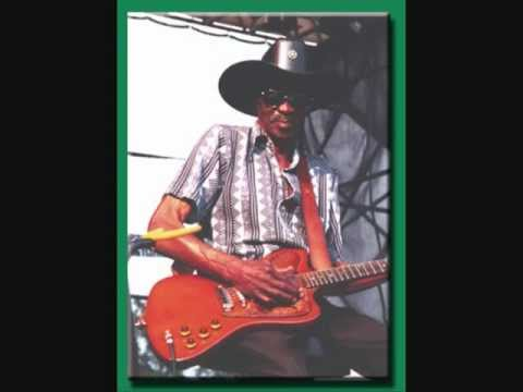 Clarence Gatemouth Brown - Choo choo boogie
