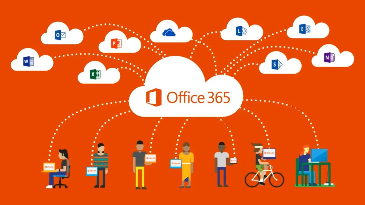 Présentation de Microsoft Office 365 - YouTube