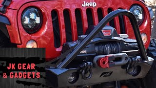 How to Double Your Winch Pulling Power
