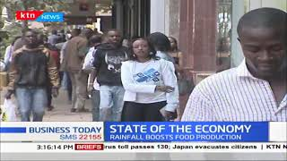 CBK on interest rates:  CBK rates drop to 8.25%