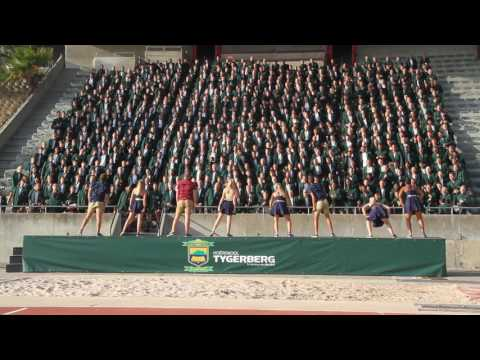 MTBS 2017: Hoërskool Tygerberg