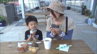 The trip to Okinawa #03 Okinawa Food 沖縄B級グルメ
