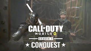 Call of Duty®: Mobile - Season 9 Coming Soon