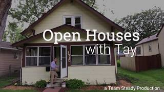 Open Houses with Tay - How Important Are Lenders?
