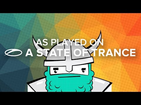 Orjan Nilsen - Violetta (Exis Remix) [A State Of Trance 755]