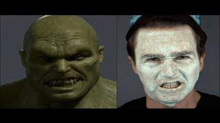 The Incredible Hulk | Behind the scenes #4 (HD)
