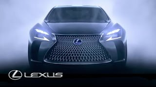 Lexus Geneva Motor Show – Press Conference