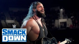 Elias calls out Brock Lesnar in his Royal Rumble announcement: SmackDown, Jan. 10, 2020