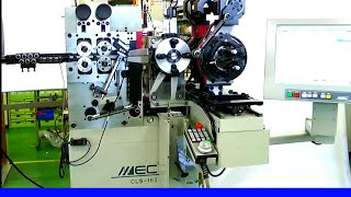 Most Satisfying Factory Machines and Ingenious Tools   arrow forward industrial machinery