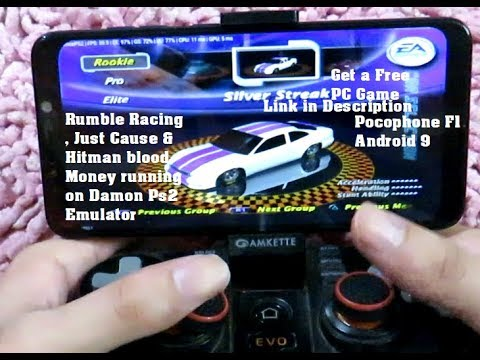 download game rumble racing ps2 for pc free