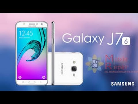 Full Review and Unboxing Samsung Galaxy J7 2016 Greek