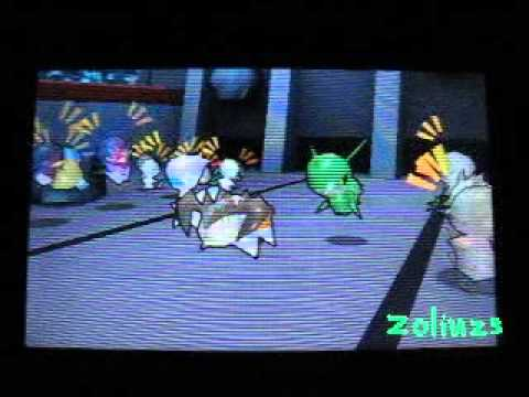 Pokemon rumble blast how to get battle royale ex 6