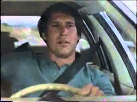 National Lampoons Vacation - Ferrari girl scene with original song