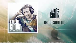 Carlos Giron - Tu Solo Tu (audio) - Merengue Urbano