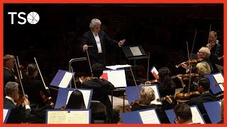 John Abram: Start: Sesquie for Canada's 150th / Peter Oundjian · Toronto Symphony Orchestra