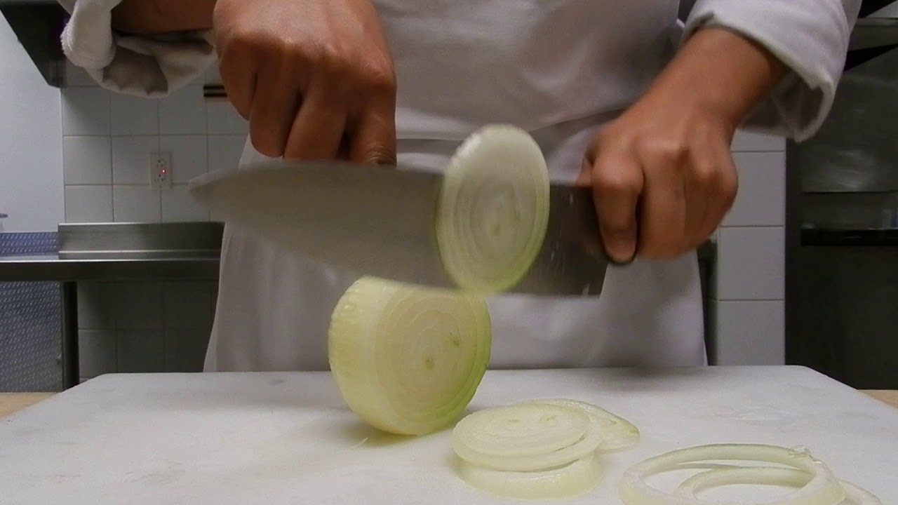 How To Get Fever With Onion | Lady Janet's Kitchen