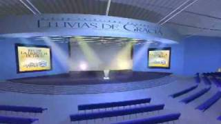 Repeat youtube video Ishoa EstuDios Modelado 3D Templo Lluvias de Gracia TV Profesional Manuel Recinos