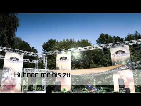 Tontechnik Lichttechnik Verleih Rhein