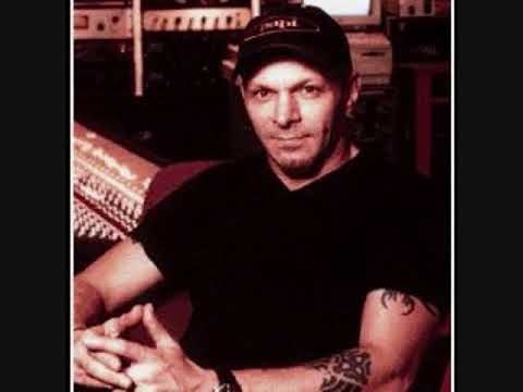 Junior Vasquez@Tunnel, NYC July 1996