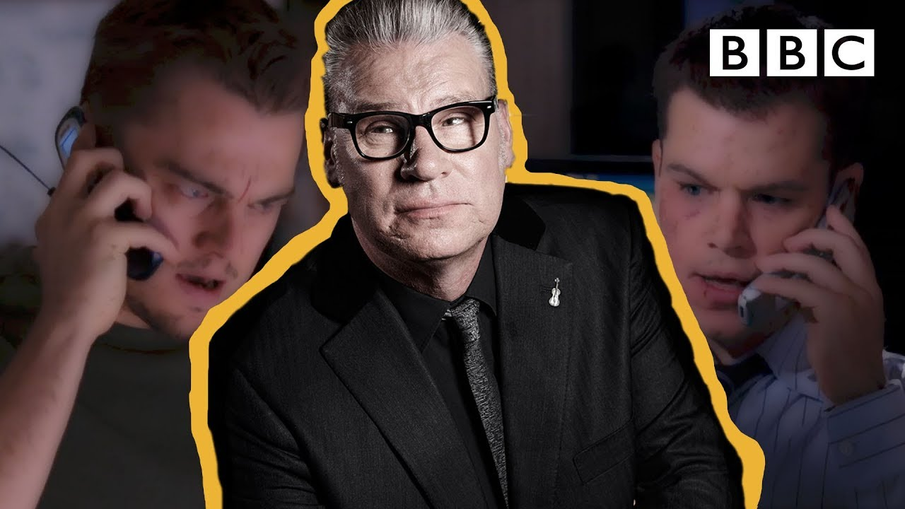 Mark Kermode on the thin line between good and evil in ...