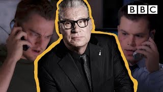 Mark Kermode on the thin line between good and evil in cinema - BBC