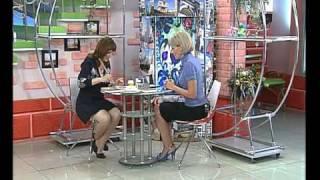 Видео мастер класс по декупажу. Наталья Жукова. Декупаж кухонной доски, кракелюр патинирование