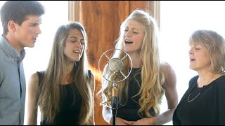 All Glory Be To Christ - The Petersens (LIVE)