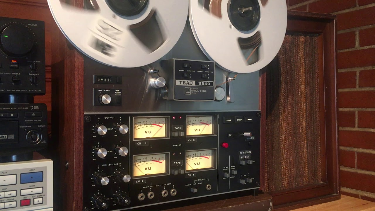Image result for Quadraphonic Sound