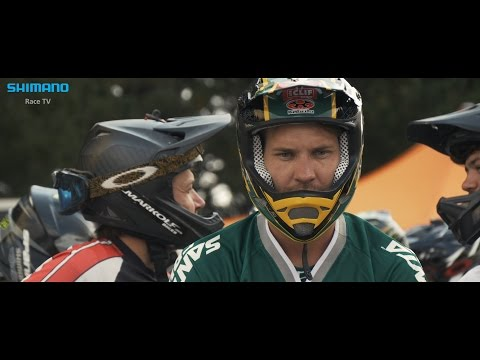 Greg Minnaar - Putting It Together