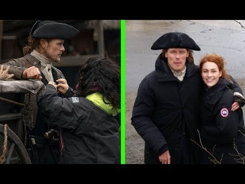 'Outlander' Season 4 just finished filming one of the ...