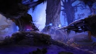 Ori and the Blind Forest - E3 Trailer