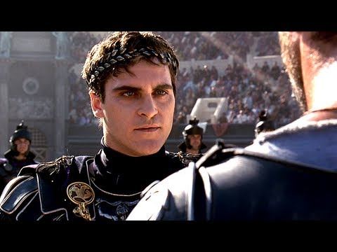 gladiator fact or fiction Get the facts on the enigmatic men-at-arms behind ancient rome's most notorious form of entertainment gladiators often became celebrities and sex symbols.