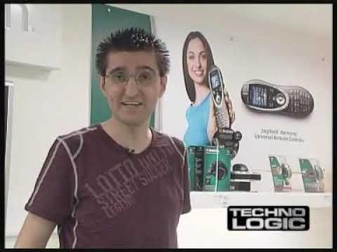 TechnoLogic 46 - Melih Bayram Dede - TV Net