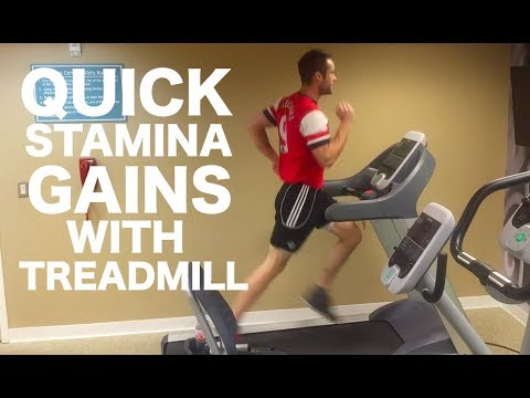 How to increase stamina for running on a treadmill | Improve Stamina Run Longer Increase Endurance