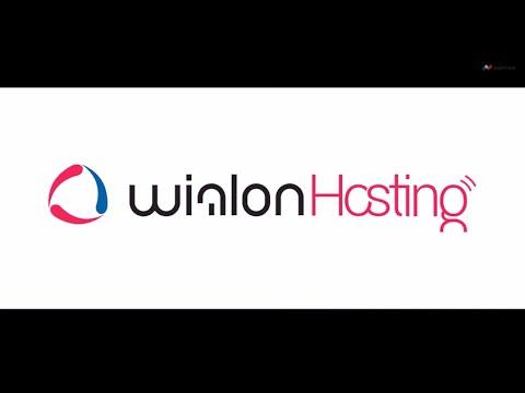 Система GPS/ГЛОНАСС мониторинга транспорта – Wialon Hosting Демо