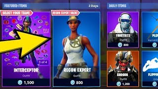 *NEW* FORTNITE ITEM SHOP COUNTDOWN LIVE! June 5th New Skins #itemshop #fortnite