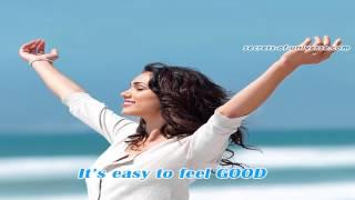 Video It's easy to feel good - Abraham - Esther Hicks download MP3, 3GP, MP4, WEBM, AVI, FLV Maret 2018