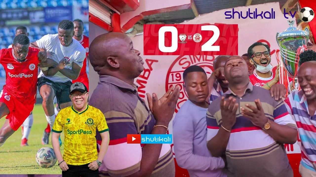 Download 🔴#LIVE: Ushindi wa Simba  Galaxy wasomewa Dua mzito Watakula mkono wa Nyani kwa mkapa shabiki simba