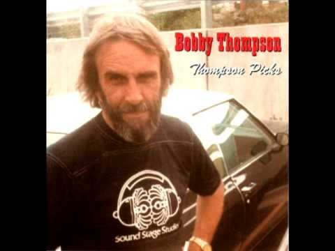 Thompson Picks [2005] - Bobby Thomson