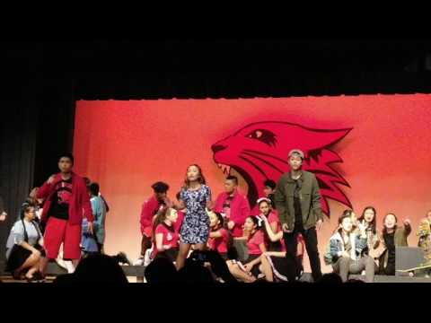 FMM High School Musical - Status Quo