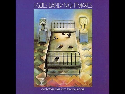 J. Geils Band - Stoop Down #39