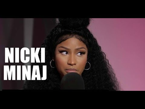 Nicki Minaj Interview: Talks Cardi B Beef Rumors, Meek Mill, Drake and New Singles (2018)